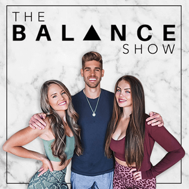 The Balance Show Podcast