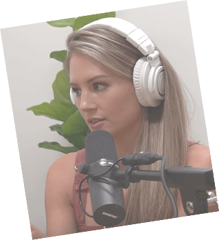 The Balance Show Podcast - Taylor Dilk